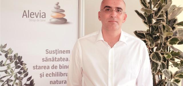 Alevia investeşte în extinderea fabricii de suplimente alimentare şi ceaiuri