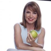 De vorbă cu Cori Grămescu despre dieta de sărbători