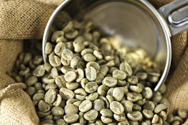 bean de cafea pentru rezultatele pierderilor în greutate pierderea în greutate după îndepărtarea iud 2021