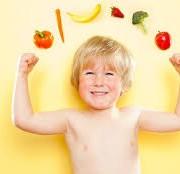 Sistemul imunitar al copiilor nu trebuie suprastimulat cu suplimente vitaminice!