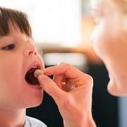 Administrarea vitaminelor de sinteză provoacă tulburări de creștere la copii