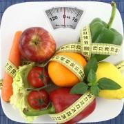 Studiu nou: Fructele şi legumele care într-adevăr ajută la slăbit