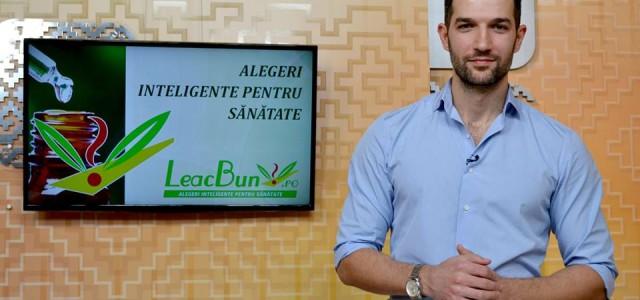 Leac Bun: Suplimente pentru susținerea efortului fizic