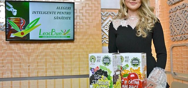 [VIDEO] Sucul de fructe – medicamentul din supermarket. Cum îl alegi pe cel mai bun?