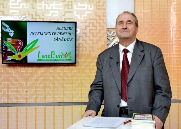 """Ing. Ștefan Manea, """"Senatorul plantelor"""": Medicamentele de sinteză – cauza unor boli grave, precum Parkinson. Infertilitatea, un alt efect secundar!"""