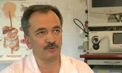 Prof. univ. dr. Cristian Gheorghe se alătură echipei Neolife