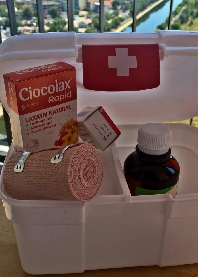 Ciocolax Rapid – laxativul natural care își face efectul în numai 3-4 ore