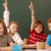 Copiii fac față mai ușor provocărilor noului an școlar cu ajutorul  vitaminelor și mineralelor Nutrilite