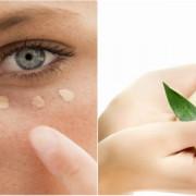 Remedii naturiste pentru ochii umflați