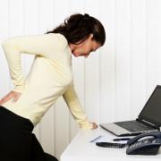 Durerile de spate: cum le diagnosticăm și cum le tratăm
