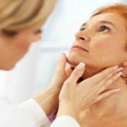 GLANDA TIROIDĂ – Bolile asociate tiroidei și tratamentul lor