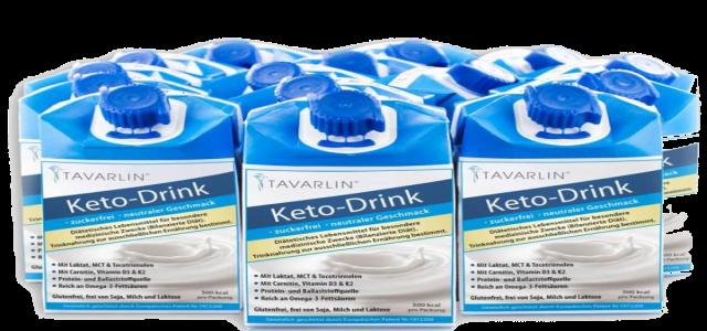 Dieta cu TAVARLIN Keto-Drink, noi şanse aduse în lupta cu cancerul