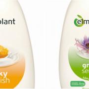 Noile săpunuri lichide elmiplant – prospeţime inspirată din natură