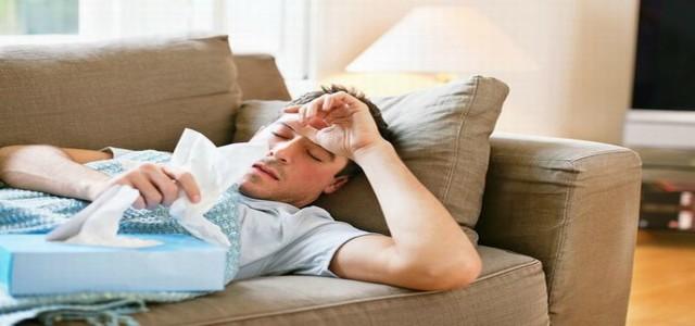 Scăpați rapid de gripă și răceală urmând 7 sfaturi simple, naturale